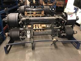 As vrachtwagen onderdeel BPW Steering axle HSFLL 12010 ECO  36.40.744.197   /   3640744197