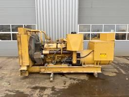 generator Caterpillar 3412 500kVA
