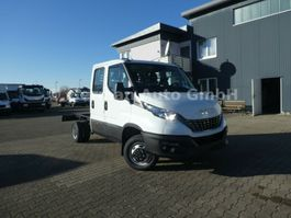 chassis cabine bedrijfswagen Iveco Daily 35C18H D 3,0 l Euro6D  Rd,Rd.3450,mm