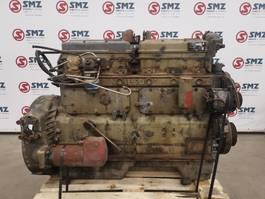 Motor vrachtwagen onderdeel DAF Occ Motor DAF 1160 turbo