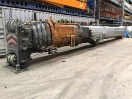 overige equipment onderdeel Liebherr LTM 1250-6.1 Boom complete