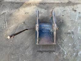 hydraulisch systeem equipment onderdeel Lehnhoff SW08