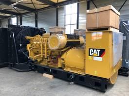 generator Caterpillar 3512B HD 1875kVA Generator Set