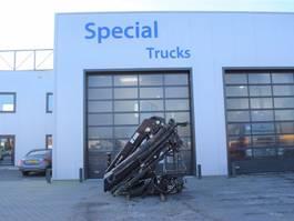 kraanwagen Hiab 211EP-3 Hipro Crane / Kraan / Autolaadkraan / Ladekran / Grua 2012