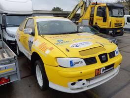 diverse items Seat Cordoba SX SX 2008