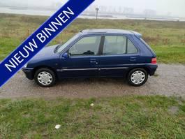 hatchback auto Peugeot 106 1.4 Accent AUTOMAAT 1998