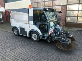 veegmachine Hako Citymaster 2000 Euro5/Klima/Kommunal 2013