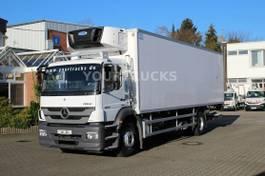 koelwagen vrachtwagen Mercedes-Benz Axor 1829 EEV /CS 1150/Strom/Tür/LBW/FRC 2023 2013