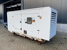 generator Deutz 1015 Leroy Somer 275 kVA Silent generatorset 2003