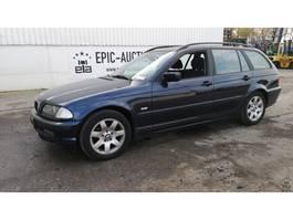 stationwagen BMW 318i 2001