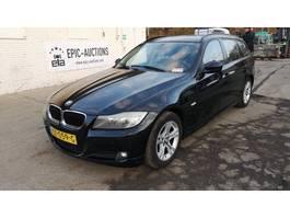 stationwagen BMW 318d 2011