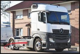 standaard trekker Mercedes-Benz 1845 Actros Retarder, 2 Kreis Hydraulik, 2013