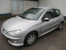 hatchback auto Peugeot 206 1.4 ,airco 2005