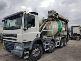 betonmixer vrachtwagen DAF 85.410 SETTER  EURO 5