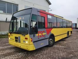 stadsbus Van Hool A600 2002