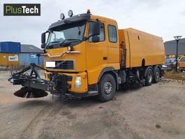 Veegmachine vrachtwagen Volvo FH 440 2007