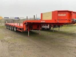overige vrachtwagens Nooteboom MCO-97-06V (2000   6 axles   52 ton) 2000