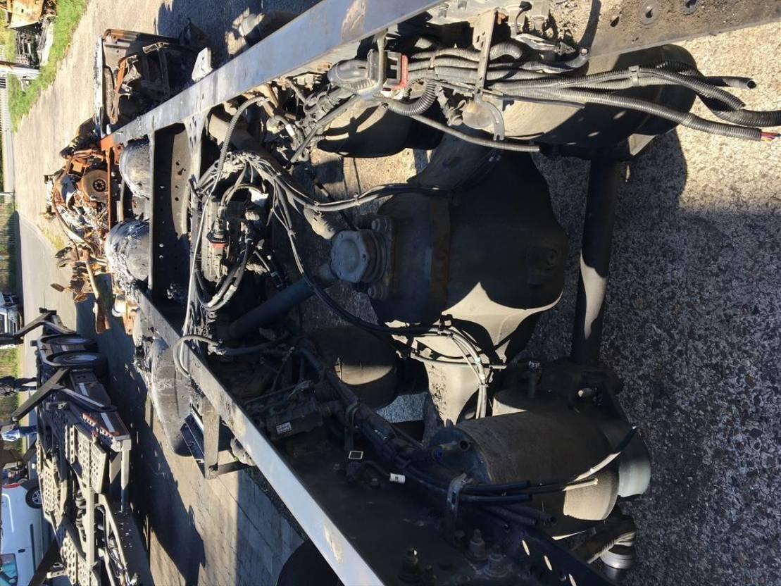 autotransporter vrachtwagen Volvo KTT Super Trans 2016