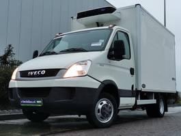 koelwagen bestelwagen Iveco Daily 35 C 13, koel/vries, koel 2011