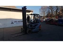 containerheftruck Still RX60-25 2013