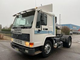 standaard trekker Volvo FL12 380 FULL STEEL MANUAL BIG AXLE 1997
