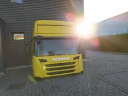 cabine - cabinedeel vrachtwagen onderdeel Scania R SERIE E6 TOPLINE STREAMLINE