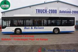 stadsbus Setra S 415 NF 43 Sitz- & 41 Stehplätze Klima Retarder 2007
