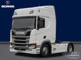 standaard trekker Scania R 450 A4X2NA 2018