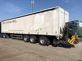meeneemheftruck Kooiaap Z-2-3-1520 GEEN ROEST EX DEFENSIE 2100 uur