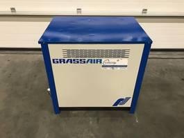 compressor Grassair P260F 2000 L / min 15 bar luchtdroger air dryer 1997