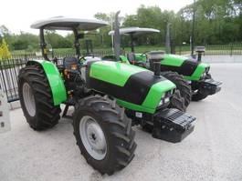 standaard tractor landbouw Deutz -Fahr Agrolux 85 2018