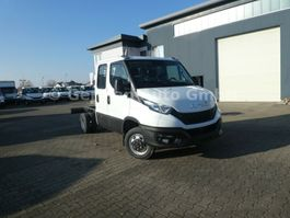 chassis cabine bedrijfswagen Iveco Daily 35C16H D 3,0 l Euro6D  Rd,Rd.3450,mm