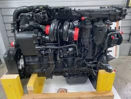 Motor vrachtwagen onderdeel MAN D2676LF52  EURO6