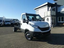 chassis cabine bedrijfswagen Iveco Daily 35C18 3,0 l Euro6D  Rd,Rd.4100,mm