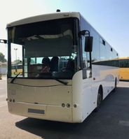 intercitybus MAN A91 FAST SYTER / MAN / Euro 5 KLIMA Intarder