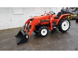 standaard tractor landbouw Kubota GL-21
