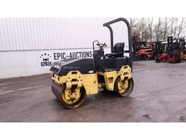 grondwals Bomag BW120AD-3