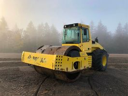 grondwals Bomag BW 226 DH-4i BVC 2015