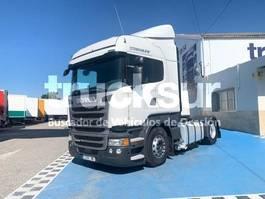 standaard trekker Scania R450 2016