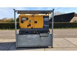 generator Atlas Copco QAS20KDS 2008