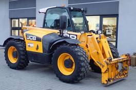 verreiker agrarisch JCB 536-60 AGRI SUPER 2012