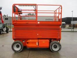 schaarhoogwerker wiel JLG 4069 LE (596) 2008