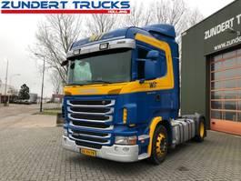standaard trekker Scania R380 2010