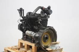 motoronderdeel equipment Cummins 4BT3.3G5