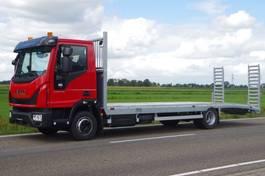 open laadbak vrachtwagen Iveco Oprij Cargo 12-70 2020