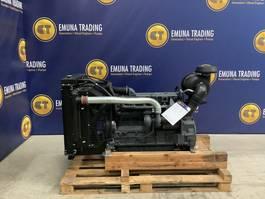 Motor vrachtwagen onderdeel Deutz BF6M1013EC 2004