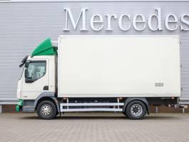 koelwagen vrachtwagen DAF LF 2012