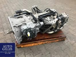 Versnellingsbak vrachtwagen onderdeel Mercedes-Benz G211-12 / G211 - 12 LKW Getriebe