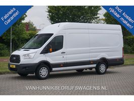 gesloten bestelwagen Ford Transit 350L 130PK L4H3 Trend €267 / Maand Airco Camera Cruise Bluetooth LR Beti... 2019