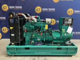 generator Cummins C250 D5 2014